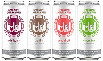 hi ball energy