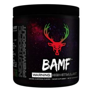 BAMF Preworkout by Bucked Up0x1500
