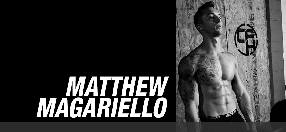 Interview with CEO Matthew Magariello
