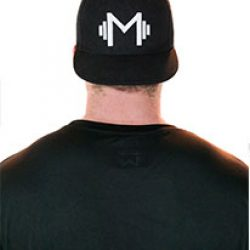 Mass Cast Snap Back Hat